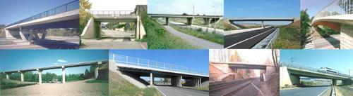 CTICM - Predimensionnement de ponts mixtes aux Eurocodes