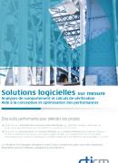 Vignette de Solutions Logiciels sur mesure