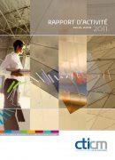 Vignette du Rapport d'activité 2011