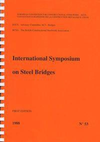 Symposium international sur les ponts métalliques n° 53