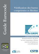Couverture du Guide CTICM pour la Vérification des barres comprimées et fléchies