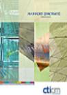 Vignette du Rapport d'activité 2012
