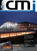 Couverture du magazine CMI 2 2013