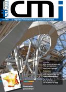 Couverture du magazine CMI 5 2013