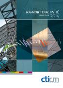 Vignette du Rapport d'activité 2014