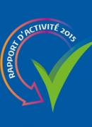 Vignette du Rapport d'activité 2015 du CTICM