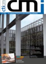 Magazine CMI : le N°1 – 2018 vient de paraître
