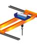 Logiciel de calcul de poutres de chemins de roulement – version béta 3