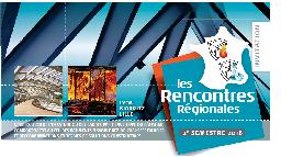Rencontres Régionales – 2nd semestre 2018
