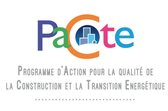 Publication du Calepin PACTE