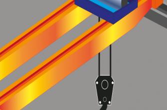 Nouvelle version de l'utilitaire de calcul de poutres de chemins de roulement