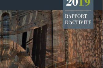 MECD publie son rapport d'activité 2019