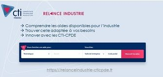 Relance Industrie